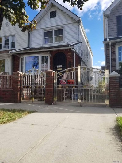 111-16 103rd Ave, Richmond Hill S., NY 11419 - MLS#: 3174169