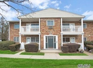 55 Adams Rd UNIT 2-A, Central Islip, NY 11722 - MLS#: 3174197
