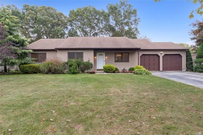 8 Lincoln Ave, Dix Hills, NY 11746 - MLS#: 3174215