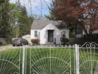 111 1st St, Brentwood, NY 11717 - MLS#: 3174248