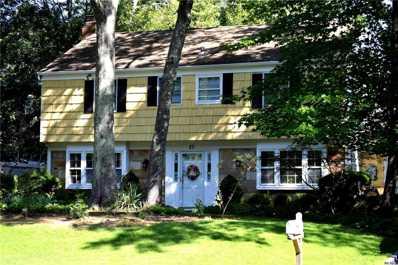23 Blueberry Ln, Stony Brook, NY 11790 - MLS#: 3174273