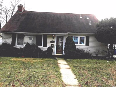 24 East Gate, Copiague, NY 11726 - MLS#: 3174302