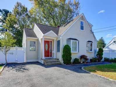 11 Hawthorne St, Hicksville, NY 11801 - MLS#: 3174324