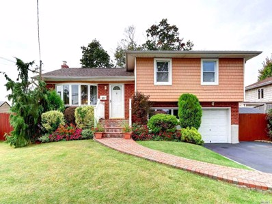 31 Jefferson Ave, Hicksville, NY 11801 - MLS#: 3174325