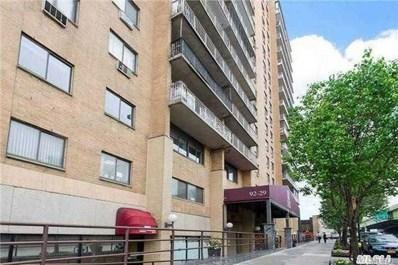 92-29 Queens Blvd UNIT 5D, Rego Park, NY 11374 - MLS#: 3174345