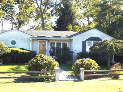 110 Church St, Lake Ronkonkoma, NY 11779 - MLS#: 3174354