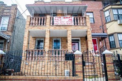 750 Sackman St, Brooklyn, NY 11212 - MLS#: 3174417