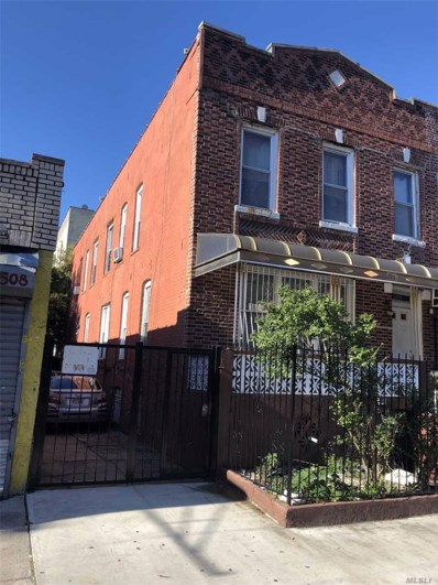 506 E 94th St, Brooklyn, NY 11212 - MLS#: 3174424