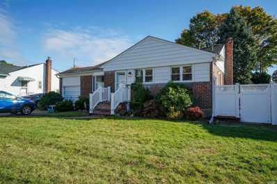 1447 Joyce Ln, Seaford, NY 11783 - MLS#: 3174449