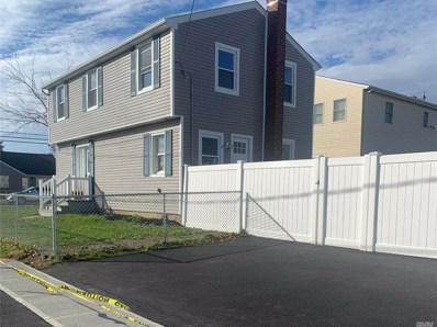 1 Stewart St, Copiague, NY 11726 - MLS#: 3174452