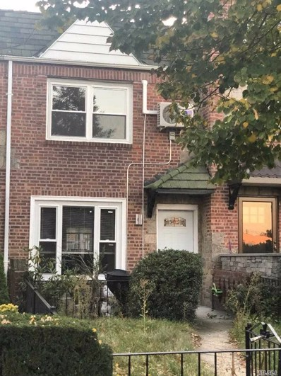61-06 79th St, Middle Village, NY 11379 - MLS#: 3174485