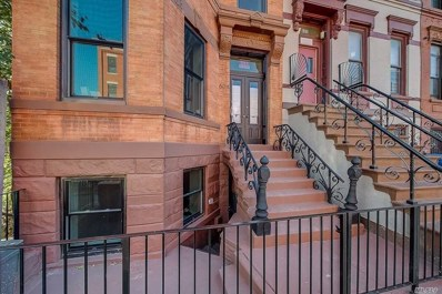 604 Quincy St UNIT 1, Brooklyn, NY 11221 - MLS#: 3174494