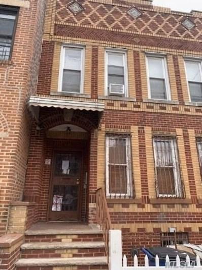 785-787 Logan St, Brooklyn, NY 11208 - MLS#: 3174519