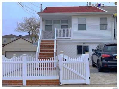 642 Beach 69th St, Arverne, NY 11692 - MLS#: 3174629