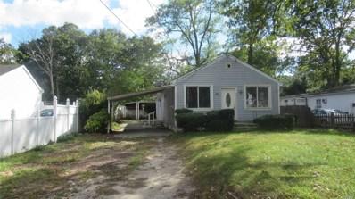 300 Mooney Pond Rd, Farmingville, NY 11738 - MLS#: 3174665
