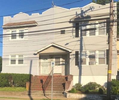 93 School Rd, Elmont, NY 11003 - MLS#: 3174686