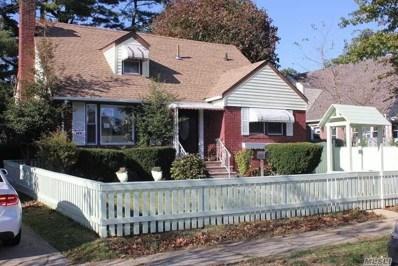 48 Jean Ave, Hempstead, NY 11550 - MLS#: 3174796