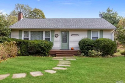1525 Shipyard Ln, East Marion, NY 11939 - MLS#: 3174837