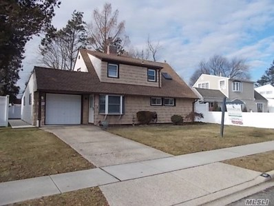 25 Stonecutter Rd, Levittown, NY 11756 - MLS#: 3174841