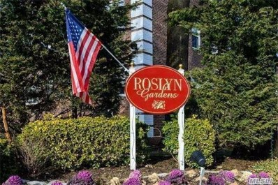 45 Edwards St UNIT 2A, Roslyn Heights, NY 11577 - MLS#: 3174850