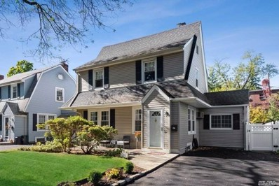 145 Argyle Rd, Stewart Manor, NY 11530 - MLS#: 3174877
