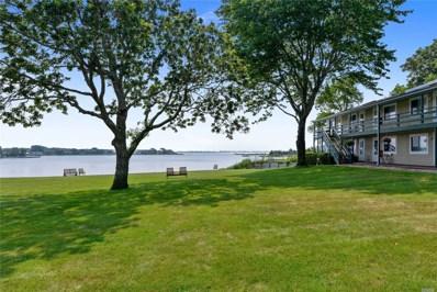 70 Middle Pond UNIT 15, Southampton, NY 11968 - MLS#: 3174902