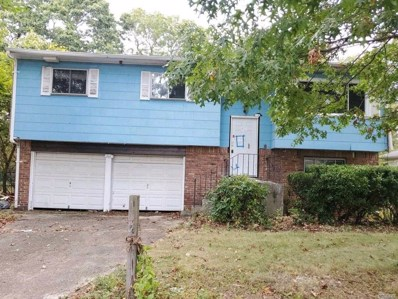 327 State Ave, Wyandanch, NY 11798 - MLS#: 3174964