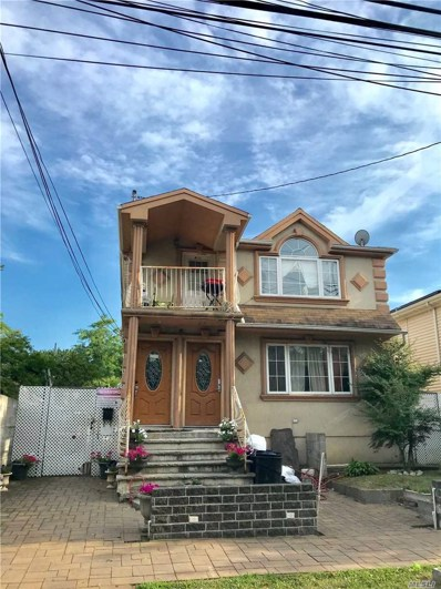 130-12 Sutter Ave, S. Ozone Park, NY 11420 - MLS#: 3174981