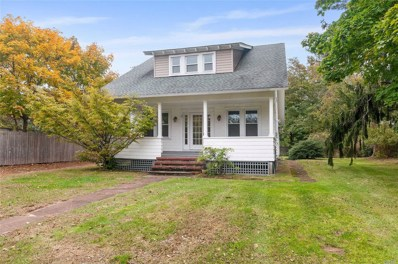 160 N Main St, East Hampton, NY 11937 - MLS#: 3174988