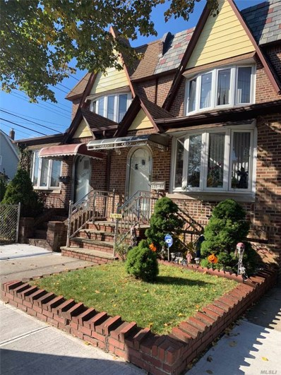 135-48 94th St, Ozone Park, NY 11417 - MLS#: 3174998