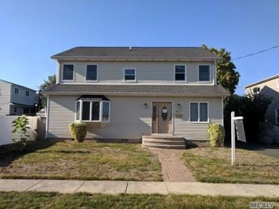 917 McKinley St, Baldwin, NY 11510 - MLS#: 3175025
