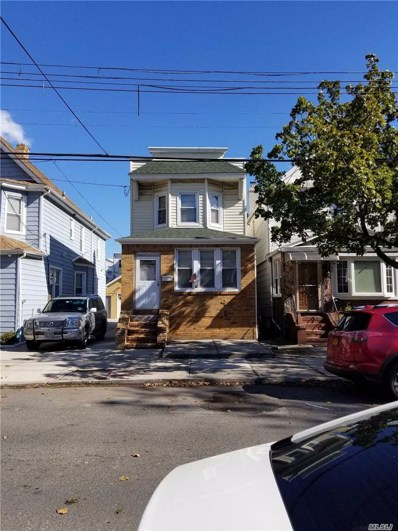 91-31 109th St, Richmond Hill, NY 11418 - MLS#: 3175064