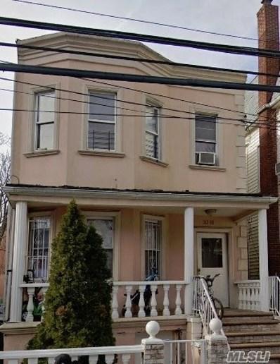 32-18 105 St, E. Elmhurst, NY 11369 - MLS#: 3175069