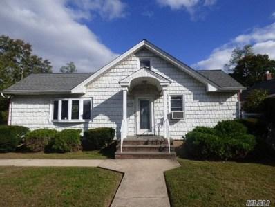 264 Brookside Ave, Roosevelt, NY 11575 - MLS#: 3175076