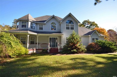 11 Crest Hollow Ln, Manorville, NY 11949 - MLS#: 3175083