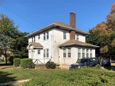 22 Winthrop St, Hempstead, NY 11550 - MLS#: 3175089