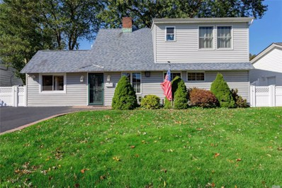 18 Quiet Ln, Levittown, NY 11756 - MLS#: 3175106