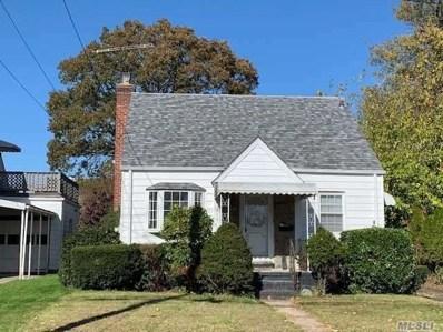 813 N. William St, N. Baldwin, NY 11510 - MLS#: 3175122
