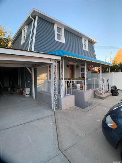 12807 Gotham Rd, S. Ozone Park, NY 11420 - MLS#: 3175196
