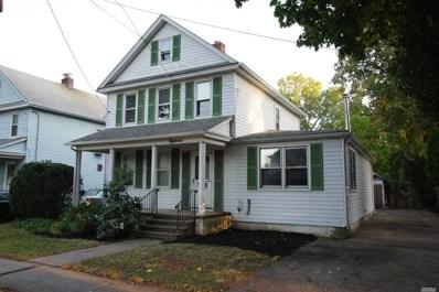 18 Walnut St, Westbury, NY 11590 - MLS#: 3175197