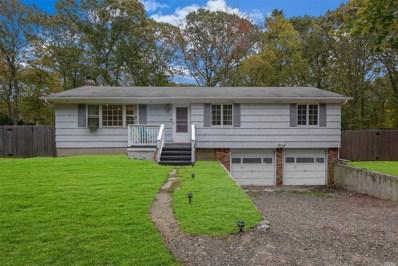 59 Swezey Ln, Middle Island, NY 11953 - MLS#: 3175215
