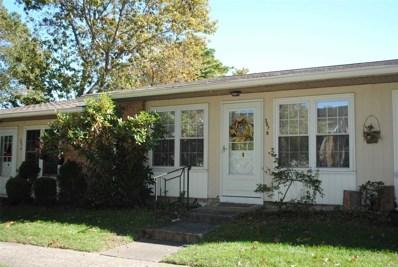 307B Torquay Ct UNIT 55+, Ridge, NY 11961 - MLS#: 3175218