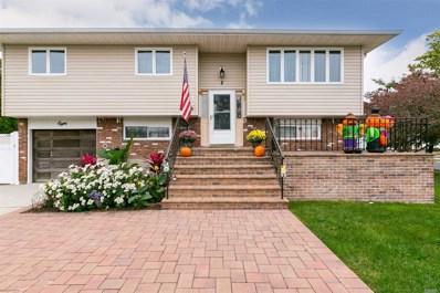 8 Keats Ct, Bethpage, NY 11714 - MLS#: 3175246