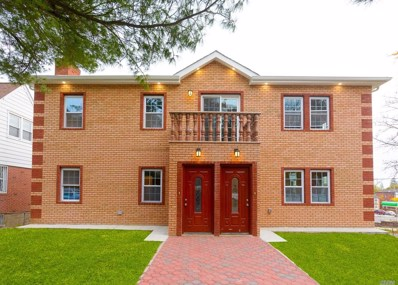 197-10 Foothill Ave, Holliswood, NY 11423 - MLS#: 3175263