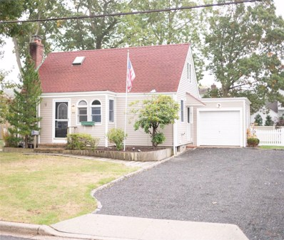 50 Michigan Ave, Massapequa, NY 11758 - MLS#: 3175305
