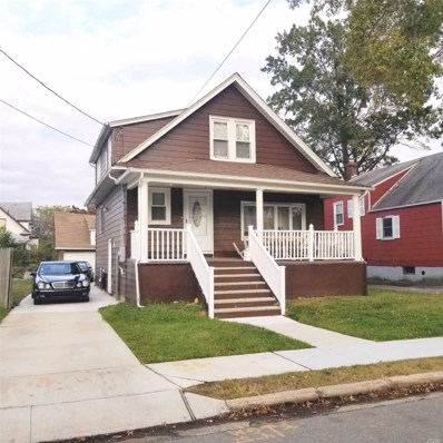 137 Nassau Ave, Freeport, NY 11520 - MLS#: 3175367