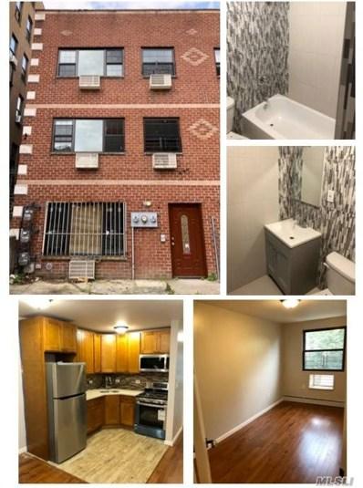 580 E 166 St, Bronx, NY 10456 - MLS#: 3175392