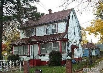 70 Grove St, Hempstead, NY 11550 - MLS#: 3175407