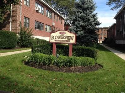 91 Tulip Ave UNIT HC4, Floral Park, NY 11001 - MLS#: 3175502