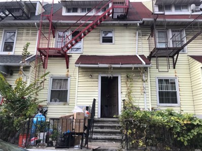 159-13 88th Ave, Jamaica, NY 11432 - MLS#: 3175507